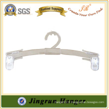 Fabrication Low Price New Promotion Plastic Underwear Hanger