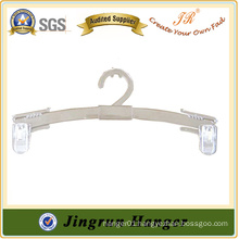 Manufacture Low Price New Promotion Plastic Underwear Hanger