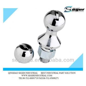 Производство стандартных деталей прицепов, прицеп 50 мм