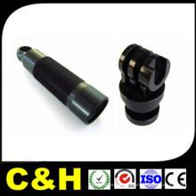 Motocicleta / Auto CNC usinagem de peças de alumínio com alta precisão