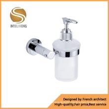 Bathroom Stainless Steel Liquid Soap Dispenser (AOM-8307)