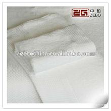 Best Seller Soft e boa água Absorvente toalhas de algodão egípcio