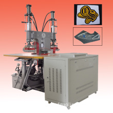 Shoes Accessories - High Frequency Welding Machine With Hydraulic and Heating Assist