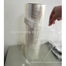 Films BOPA 15 microns transparents Films en nylon