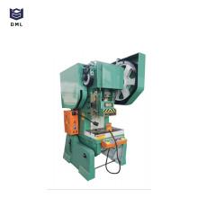 stainless steel punching mechinal press machine