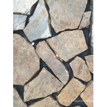 Telha de pedra Paver Natural Floor