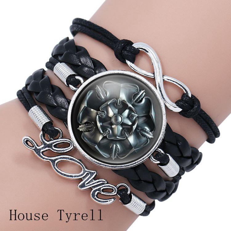 SB1681S-09 House Tyrell