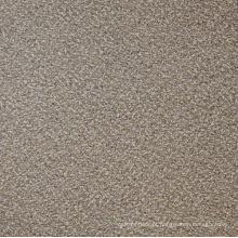 Revestimento de vinil puro da cor WPC da textura do tapete