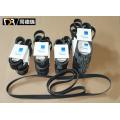 PC200-8 Fan Belt 6732-82-3550 Excavator Parts
