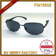 FM15605 Haute qualité Original nom personnalisé lunettes de soleil