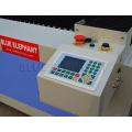 Metal de alumínio gravador de laser cnc co2 com multi-uso