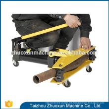 doblador de tubo de mano de alta calidad para el doblador de tubo usado hidráulico del tubo de cobre para la máquina del doblador del nc de la venta