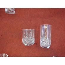 Стеклянная чашка высокого качества Glass Glass KB-HN0560