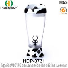 Portable Electric Protein Vortex Bottle (HDP-0731)