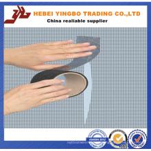 China Fornecimento De Fábrica 304 Telas Da Janela De Aço Inoxidável