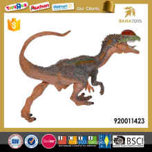 Hot sale dilophosaurus walking dinosaur for kids