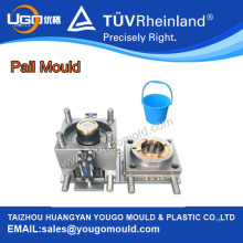 Plastic Pail Mould Factory