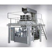 Máquina de sellado de alimentos enlatados