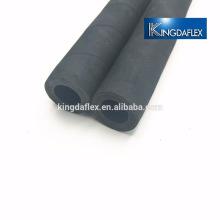 Flexible Textile Braid High Temperature Rubber Sandblast Hose