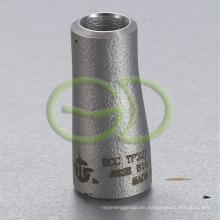 ASTM Ss Reducción de soldadura a tope