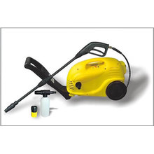 Electric, Carbon Brush Motor, Kingwash, High Pressure Washer (QL-2100EB)