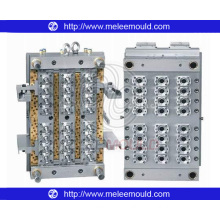 Pet Preform Mould with Hot Runner System