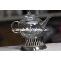 Stainless Steel Teapot Warmer Wax Warmer