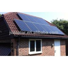 1000w 2000w 3kw del sistema solar de la energía del cird para el hogar