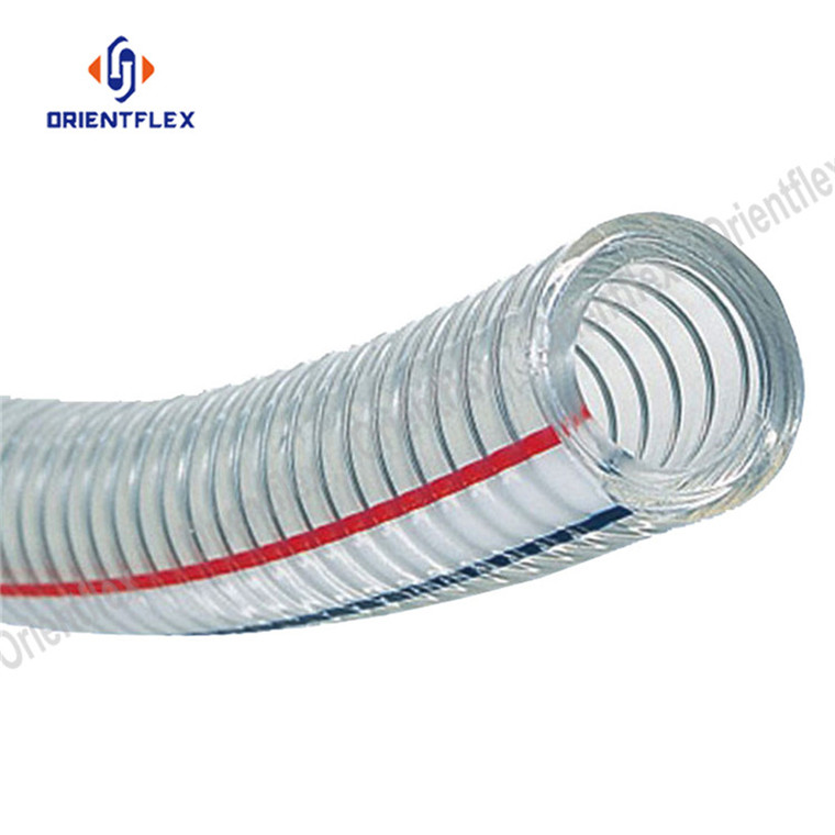 Pvc Steel Wire Hose 29