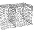 Galfan Gabion Coated Gabes for Harshest Environments