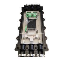 Fechamento da tala da distribuição da fibra do divisor do PLC de FTTH