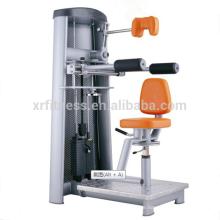 Handelseignung-Ausrüstungsausrüstung für Wäschereigeschäft Abdominal- Crunch