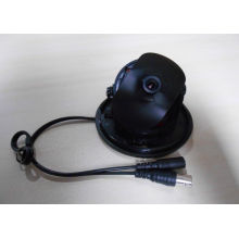 0.1lux 600tvl Interlace Wire Cmos Cctv Camera System For Warehouse Dm-839m