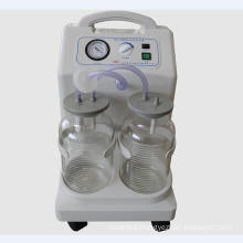 Medical Equipment Electrical Suction Machine Wt-3090A with Trolley