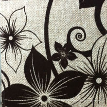 tecido l forma sofá capa