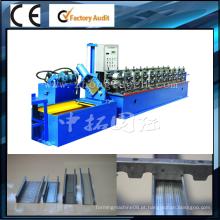 Strut Channel Forming Machine