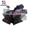 Ângulo de reclinação máximo 210 graus beleza cadeira de massagem de saúde