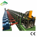 Keluli windor frame rolling machine
