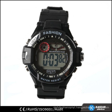 big dial sport digital watch men, want to sell my watch to you