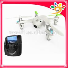 Hubsan H107D FPV X4 Quadcopter RTF avec Transmetteur 5.8G FPV 6CH Drone