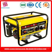 Elepaq Typ Benzin-Generatoren (SC2500CX) für die Stromversorgung