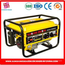 Elepaq Type Gasoline Generators (SC2500CX) for Power Supply