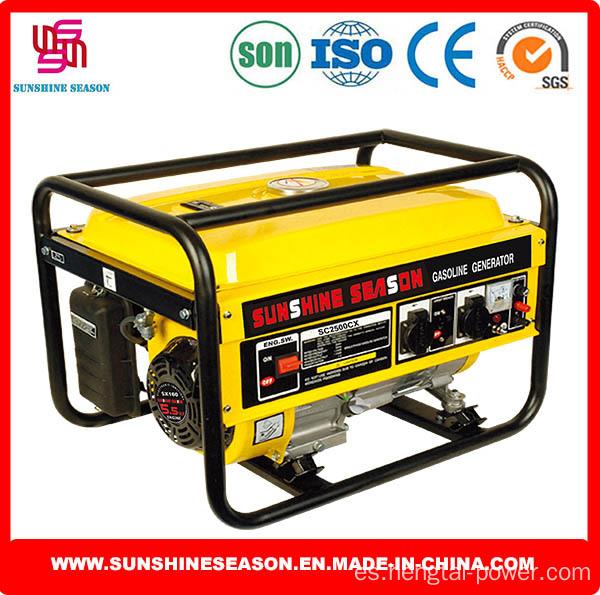 Generadores de gasolina tipo elepaq y generador de la - Generadores de gasolina ...