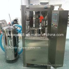 CE aprobó el llenador automático de la cápsula y la maquinaria farmacéutica (NJP-200)
