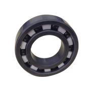 Hybrid Ceramic Ball Bearing