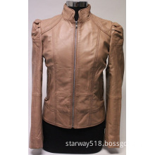 Leather Jacket (SWLJ1)