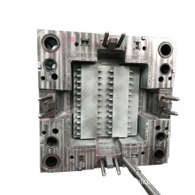 Mould for Plastic Box with PP Material