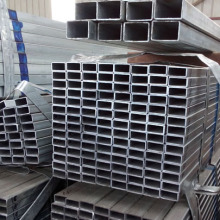 Square Steel Pipe and Rectangular Tube
