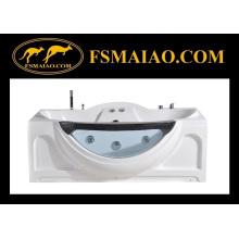 Новая ванна ванной комнаты акрилового типа способа типа (BA-8606B)