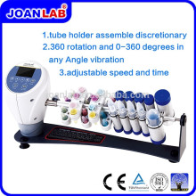 JOANLAB programmable Rotating Mixer With vibration and 360 Rotation